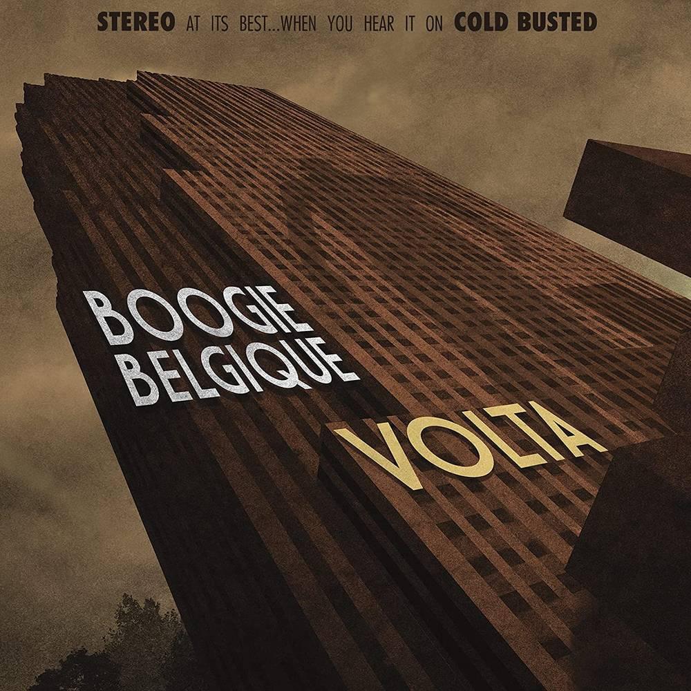 Boogie Belgique - Volta [LP]