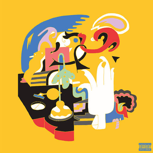 Mac Miller - Faces [Opaque Canary Yellow 3LP]