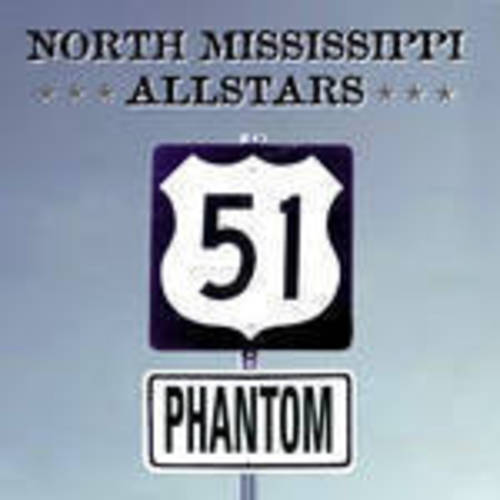 51 Phantom [Import]