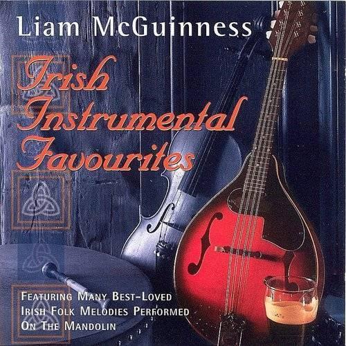 Liam McGuinness - Irish Instrumental Favourites   Down In