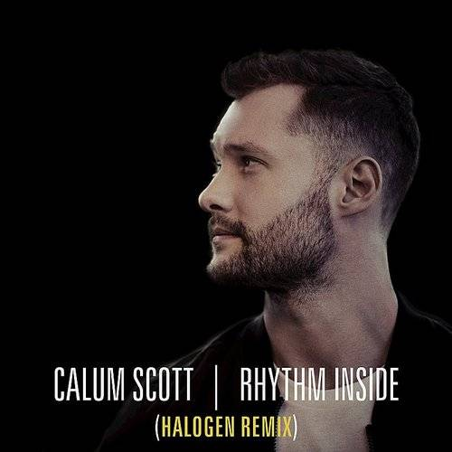 Rhythm Inside (Halogen Remix) - Single