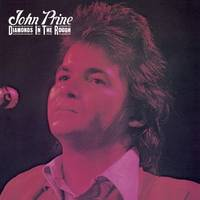 John Prine - Diamond In The Rough [SYEOR 2018 Exclusive LP]