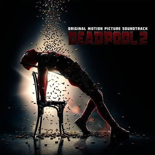 Ashes (From Deadpool 2) - Single