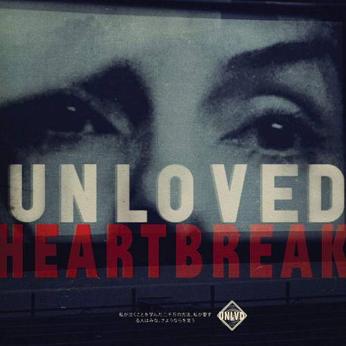 Heartbreak [LP]