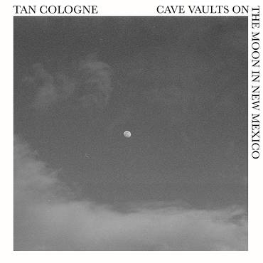 Cave Vaults On The Moon In New Mexico [LP]