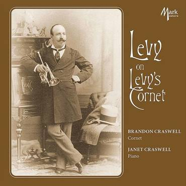 Levy On Levy's Cornet / Various