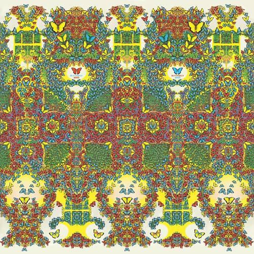 King Gizzard & The Lizard Wizard - Butterfly 3000 [Dutch Cover LP]