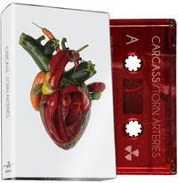 Carcass - Torn Arteries [Limited Edition Red Cassette]