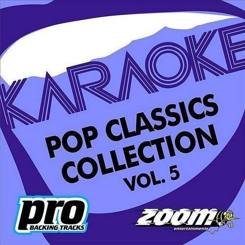 Zoom Karaoke Presents - Zoom Karaoke: Pop Classics