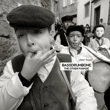 Bassdrumbone-The Other Parade [Import]
