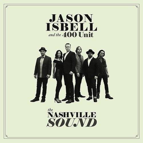 The Nashville Sound [LP]