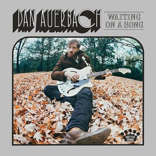 Waiting On A Song [Indie Exclusive Limited Edition Blue/Yellow LP]