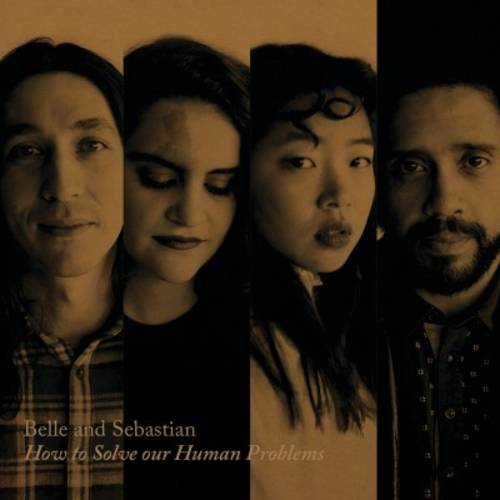 How To Solve Our Human Problems (Part 1) EP [Vinyl]