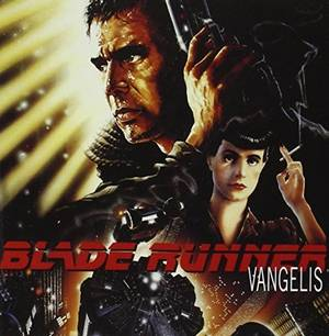 Blade Runner: Music From The Original Soundtrack [SYEOR 2018 Exclusive LP]