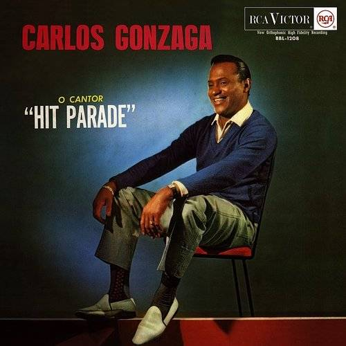 "O Cantor ""Hit Parade"""