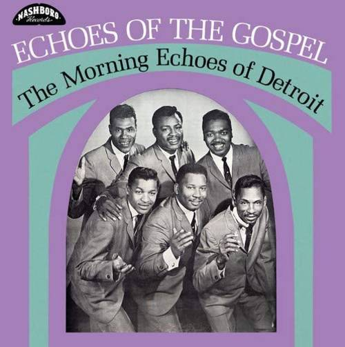 Echoes Of The Gospel [LP]