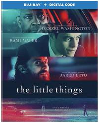 The Little Things [Movie] - The Little Things