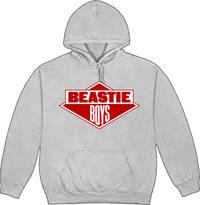 Beastie Boys - Logo Hoodie (M)