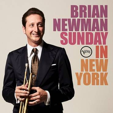 Sunday In New York - Single