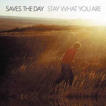 Stay What You Are [LP]