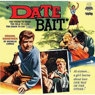 Date Bait - Original Motion Picture Soundtrack