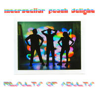 Results of Adults - Interstellar Peach Delight