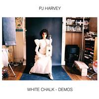 PJ Harvey - White Chalk - Demos