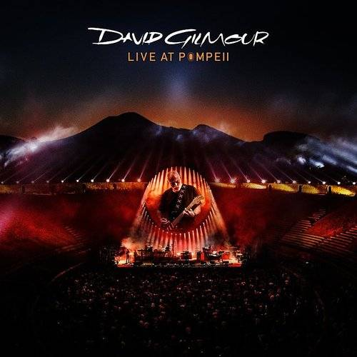 One Of These Days (Live At Pompeii 2016) - Single