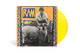 RAM [Indie Exclusive Limited Edition Translucent Yellow LP]