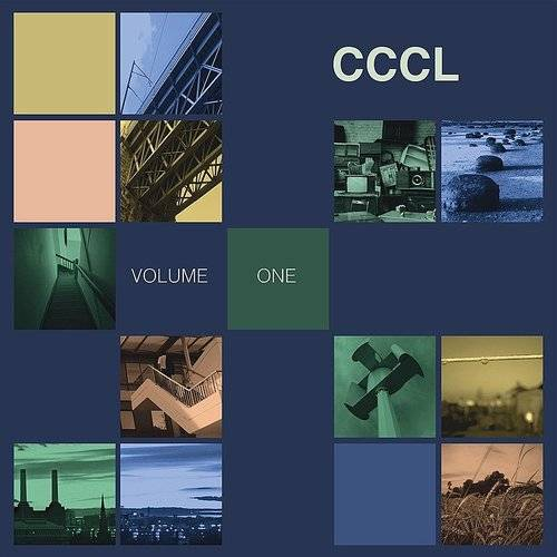 Chemistry Lessons Volume 1 [LP]