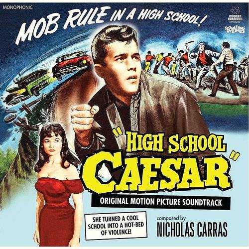 High School Caear - Original Motion Picture (Colv)