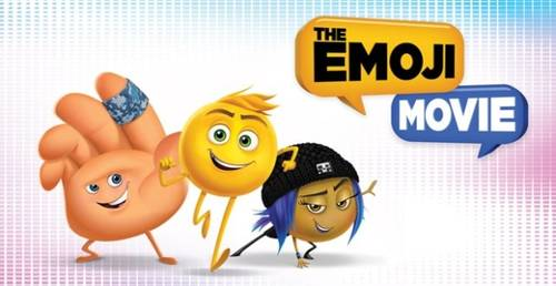 The Emoji Movie [Movie]