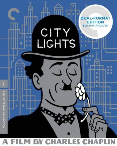 City Lights [Criterion Collection]