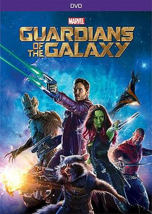 Guardians Of The Galaxy [Movie]