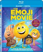 The Emoji Movie [Movie] - The Emoji Movie