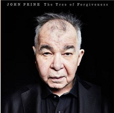 John Prine - The Tree Of Forgiveness [Indie Exclusive Limited Edition Green LP]