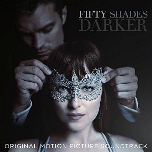 Fifty Shades Darker [Soundtrack 2LP]