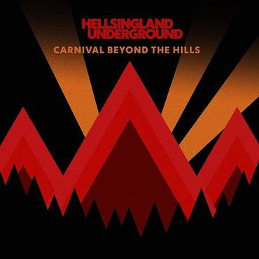 Carnival Beyond The Hills - Single