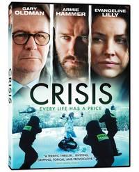 Crisis [Movie] - Crisis