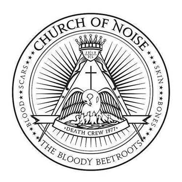 Church Of Noise (Remixes) - Single