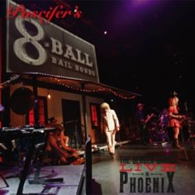 Puscifer's 8-Ball Bail Bonds--The Berger Barns Live in Phoenix