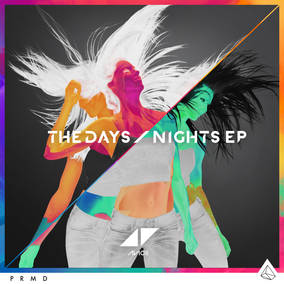 The Days/Nights Remix EP