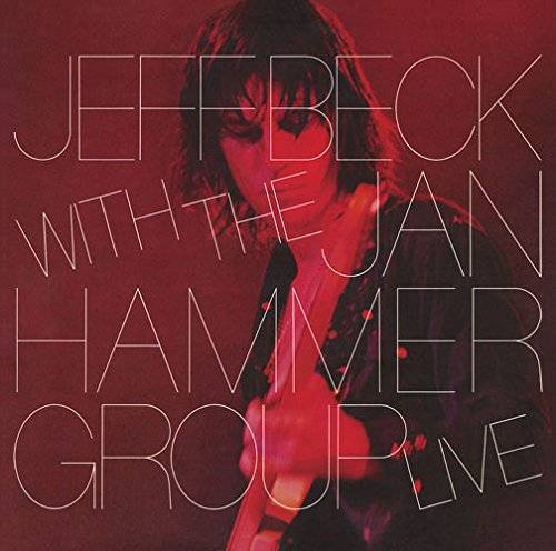 Jeff Beck With The Jan Hammer Group Live [Import]