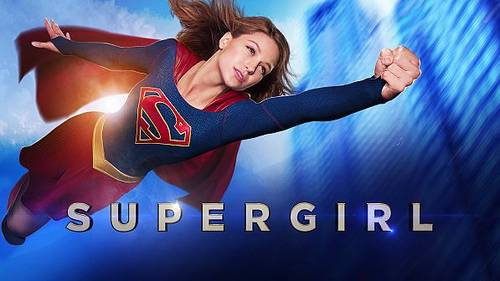 Supergirl [TV Series]