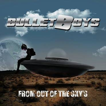 From Out Of The Skies - Single