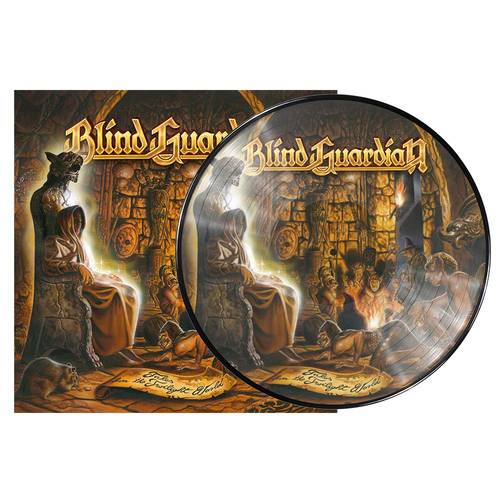 Tales From The Twilight World [Import Picture Disc LP In Gatefold]