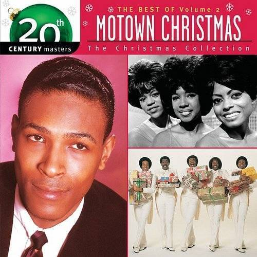 Vol. 2-Best Of Motown Christmas