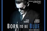 Enter to win Born To Be Blue!
