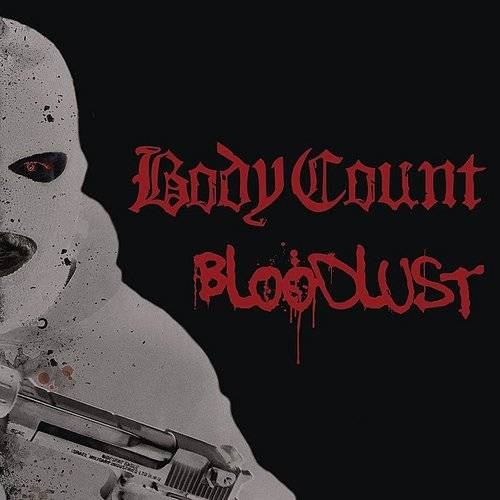 Bloodlust (Box) (Ltd) (Ger)