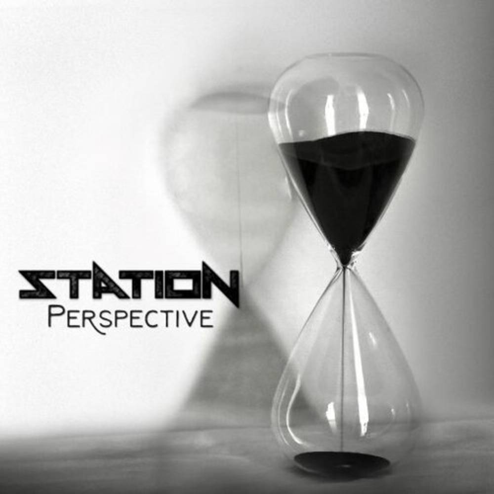 Station - Perspective